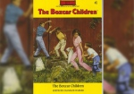 Gertrude Chandler Warner's classic children's book series 'The Boxcar Children.'