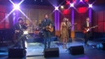 Canada AM: Matthew Barber and Jill Barber perform