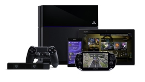 Sony Interactive Entertainment announced Thursday that PlayStation 4 sales hit 40 million units, with the games console being snapped up at a record-setting pace. (Sony Computer Entertainment)