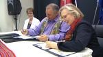 CTV National News: Historic Metis land claim
