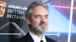 Director Sam Mendes attends the 2015 BAFTA Los Angeles Britannia Awards held at the Beverly Hilton Hotel on Friday Oct. 30, 2015, in Beverly Hills, Calif. (Photo by Richard Shotwell / Invision / AP)