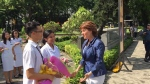 B.C. Premier Christy Clark has been in Asia since May 24, visiting South Korea, the Philippines, and Japan to promote the province's trade relationships in the region.