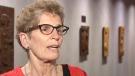CTV National News: MLA apologizes to Wynne
