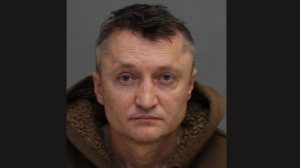 Police released this photo of a suspect who police allege drugged and sexually assaulted a woman who wanted to purchase his cat. (Toronto police handout)
