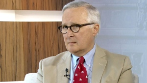 CTV QP: Ex-CSIS director on threats to Canada