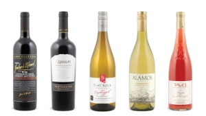 Wines of the week - May 30, 2016