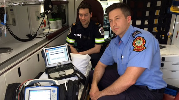 The Winnipeg Fire Paramedic Service and the Winnipeg Regional Health Authority said the mortality rate for pre-hospital STEMI patients has dropped from one in 10 in 2007 to one in 30 in 2015.