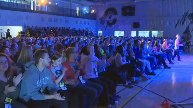 Alberta Student Leadership Conference