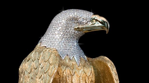 Eagle cropped