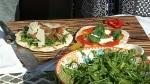 Canada AM: BBQ pizza