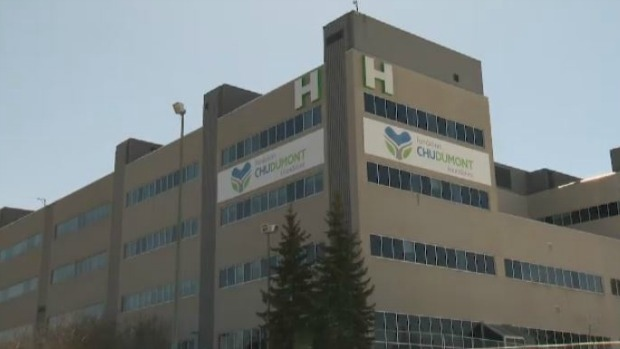 Dr. Georges-L.-Dumont University Hospital Centre
