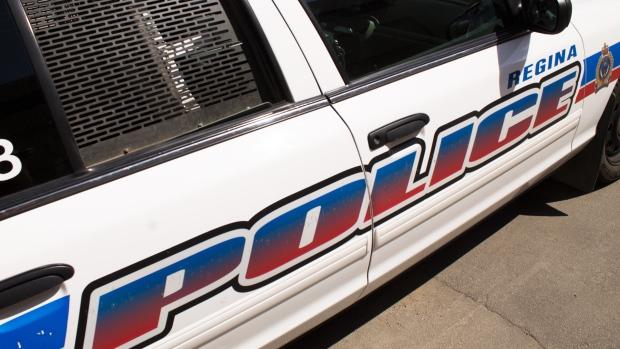 Regina police