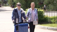 Care homes refuse patients the right to die
