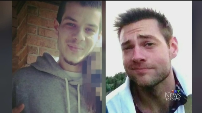 Dellen Millard and Mark Smich have filed notices of appeal of their convictions for murder.