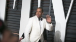 Rapper/singer Jay Z is pictured in this undated photo. (AFP PHOTO/ADRIAN SANCHEZ-GONZALEZ)