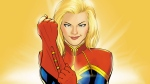 Carol Danvers is shown as Captain Marvel in this image from Marvel's website.