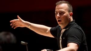 Yannick Nezet-Seguin will succeed James Levine as music director of the Metropolitan Opera. (THE CANADIAN PRESS/AP, Matt Rourke)