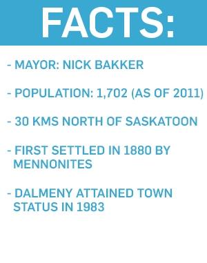 Dalmeny Facts