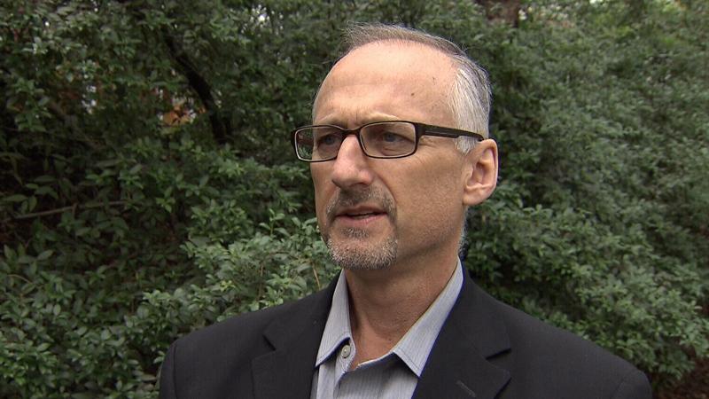 Mark Bodie speaks to CTV Vancouver on Thursday, June 2, 2016.