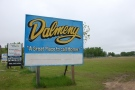 Dalmeny - hometown tour