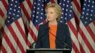 CTV National News: Clinton fires back at Trump