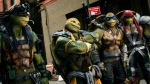 Canada AM: 'Teenage Mutant Ninja Turtles'
