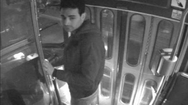 ttc streetcar sexual assault