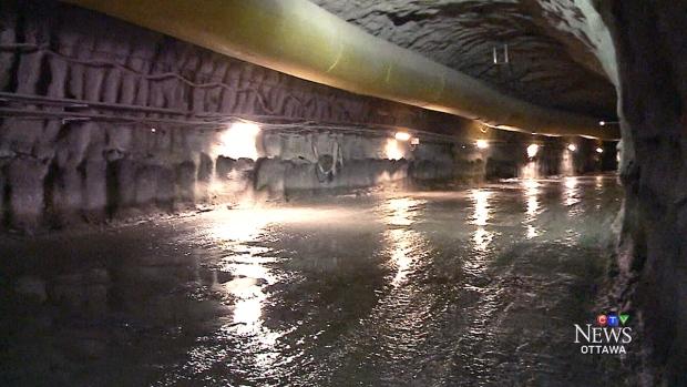 CTV Ottawa: LRT progress