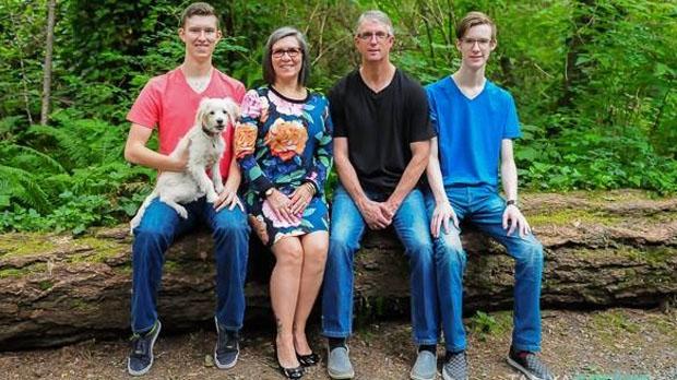 Hessel Family