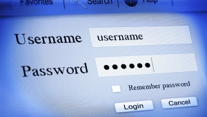 Username and password login. (crstrbrt/Istock.com)