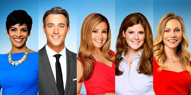 'Your Morning' will be 'contemporary twist' on morning TV ...