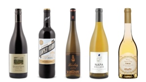 Wines of the week - June 6, 2016
