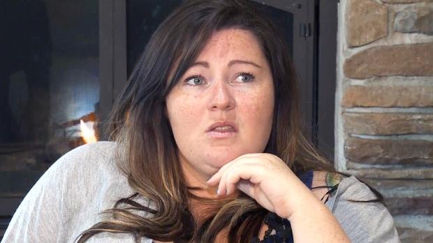 One year later: Widow talks healing after death of Edmonton officer