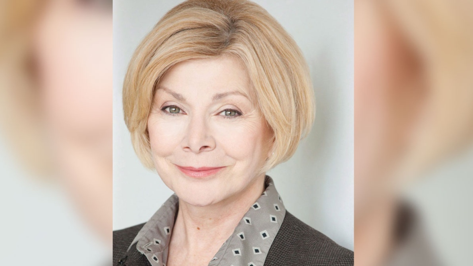 NDP MPP Cheri DiNovo is shown in an undated, handout photo. (THE CANADIAN PRESS/ho)