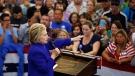 CTV News Channel: AP says Clinton has delegates