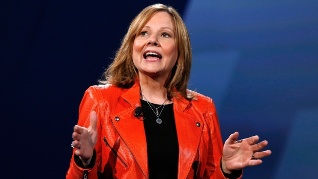 Gm ceo sticks to strategy despite falling sales and shares for General motors pricing strategy
