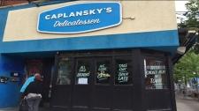 caplanskys