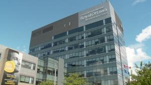 The Royal Ottawa Mental Health Centre