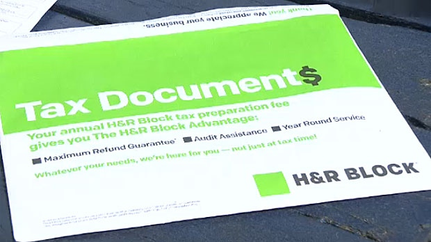 H&R Block is the world's largest consumer tax services provider. Based in Kansas City, MO, t he company offers in-person and online tax preparation services through around 12, owned and franchised retail locations in all 50 states, Puerto Rico and other U.S. territories, including U.S. military bases around the world. It also provides digital solutions for those who want to do their own.