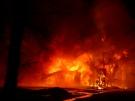Kilmorey Hotel fire