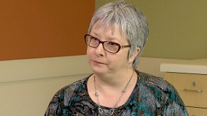 Ottawa mother Krista Schaefer says her 23-year-old son Alex, who has autism, has lived in an Ottawa-area hospital for the past year after a run-in with police.