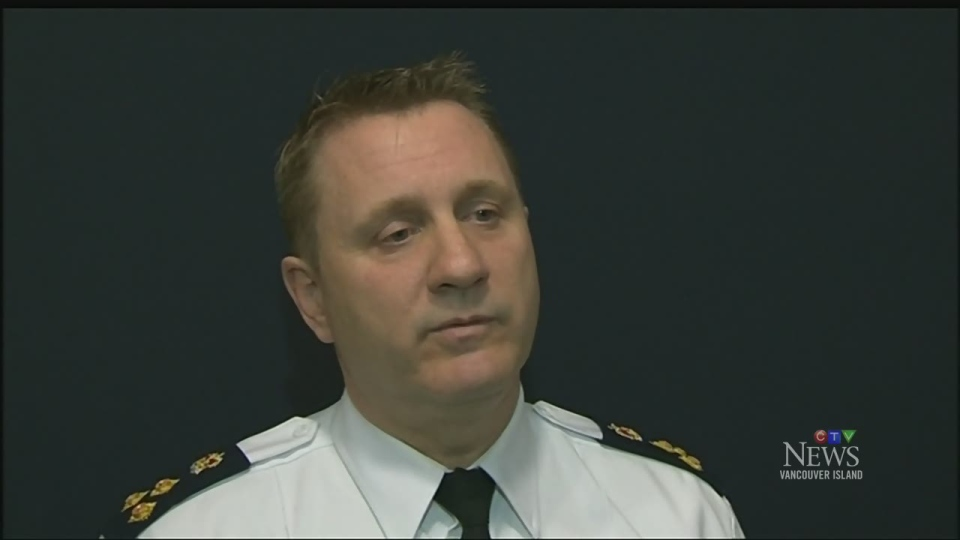 Suspended police chief Frank Elsner faces multiple