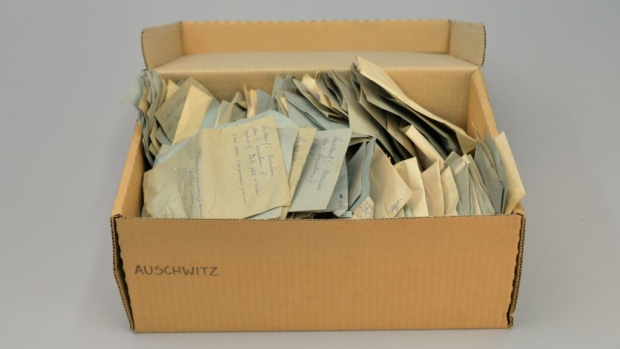 More than 16,000 personal items belonging to Holocaust victims are being returned to the Auschwitz-Birkenau Memorial. (Pawel Sawicki / Auschwitz Memorial)