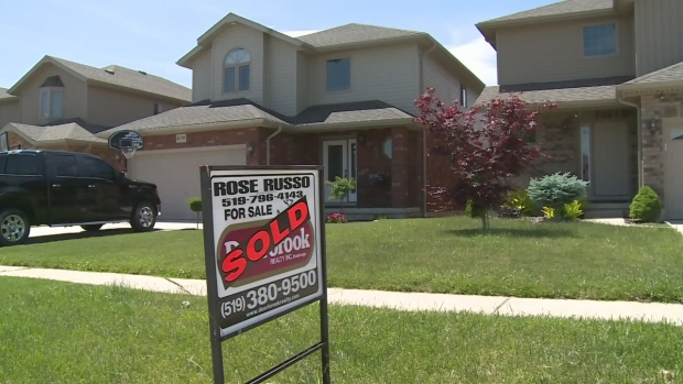 Housing sales soaring in Chatham-Kent