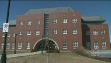 The University of New Brunswick released its first