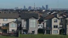 Housing market in Calgary