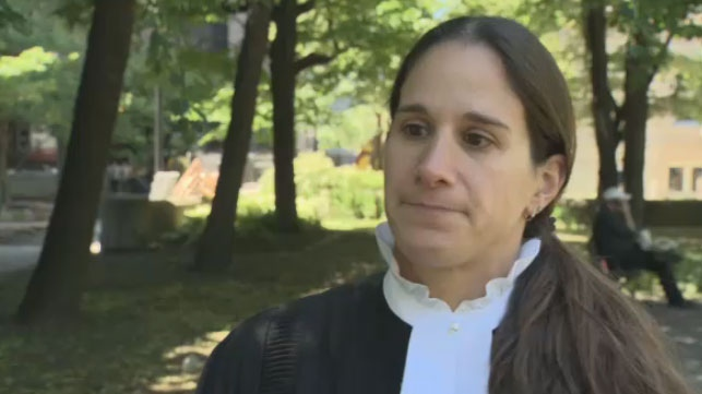 Attorney Audrey Amzallag said her client's dog, which was involved in an attack that left a woman dead on Wednesday, had a history of behavioral issues which her client had sought help for.