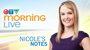 nicole's notes