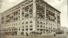 Royal Alexander Hotel