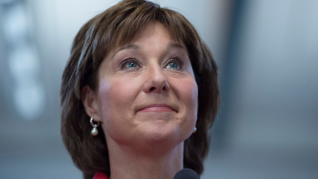 39 I Didn 39 T Think Anybody Would Care 39 B C Premier Urges